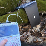 C H I P  Modded Into a #PlayStation Portable @nextthingco « Adafruit