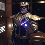 Rule the Universe with a 3D Printed Infinity Gauntlet