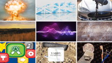 The Most Popular Sound Effects Libraries of 2017: | A Sound