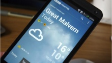 Cult of Android - Yahoo's Beautiful Weather App Now