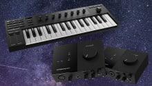 Review: Akai Advance 49 MIDI controller with VIP VSTi host