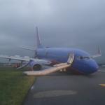 Fear of Landing – Half Asleep Pilot Attempts Go-Around