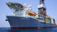 Maersk Drillship Spuds World's Deepest Well – gCaptain