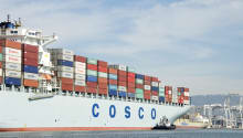 COSCO Shipping's Takeover of OOCL to Close by End-June, Vice