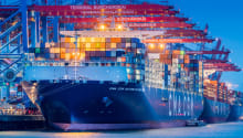 CMA CGM Teams with San Francisco Start-Up to Install