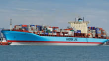 Maersk Confirms 'Significant Reduction' in Cadet Recruiting