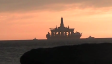 A Quick Tour of Perdido, the World's Deepest Offshore Production