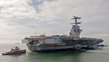 Norfolk Naval Shipyard Needs to Fill 1,500 Civilian Worker
