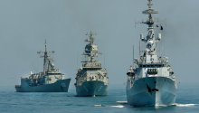 FOR SALE! Australian military ships, aircraft and armored