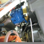 Soloy develops repair procedure for engine air inlets