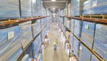 Four Key Logistics Goals - Multichannel Merchant