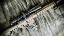 6 5 Creedmoor [Ultimate Guide]: Military's New Caliber - Pew