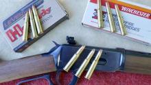 Best Large-Bore Hunting Rifles [2019]: Big Guns & Big Game