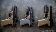 How to Install Glock Night Sights (Without a Sight Pusher