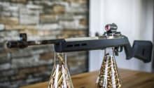 Best AR-15 Magazines [2019]: Standard, High-Capacity, 10