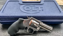 Review] Colt Python: Truly The Best Revolver? - Pew Pew Tactical