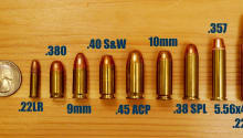 Rifle Caliber Guide [Definitive Guide+Videos] - Pew Pew Tactical