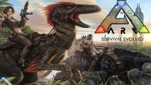 ARK: Survival Evolved Launching on Mobile Next Week