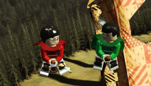 Lego Harry Potter Collection Newly Remastered For Playstation 4