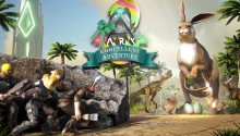 ARK: Survival Evolved Summer Bash Kicks off Two Week Event