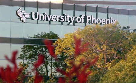 For-profit college industry slips through cracks of