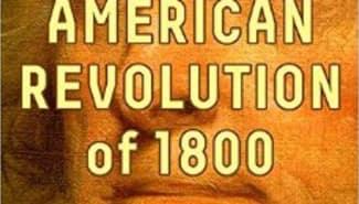 revolution of 1800