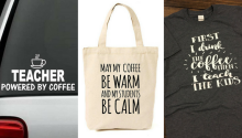 32 Awesome T-Shirts For Teachers You Can Buy (on Amazon)