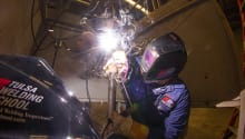 The State Of Construction And Welding In Florida Tulsa Welding School